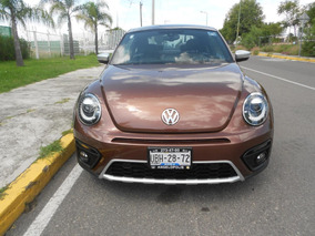 Volkswagen Beetle 2p Dune L4/2.0/t Aut