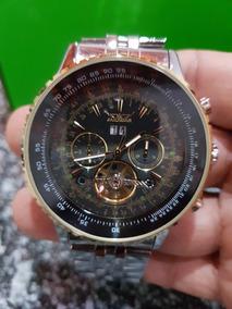 Relógio Automático Jaragar
