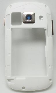 Carcaça Traseira Gabinete Galaxy Fame Duos S6810 S6812