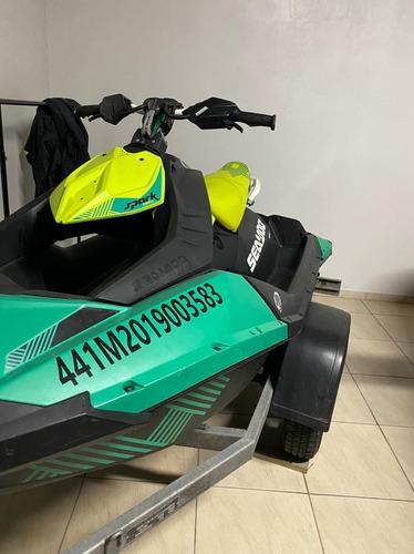 Spark Trix 900cc