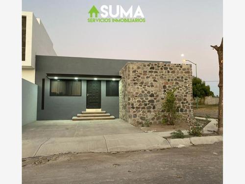 Imagen 1 de 9 de Casa Sola En Venta Fracc Residencial Santa Maria