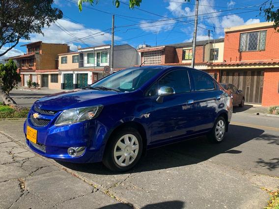 Chevrolet Sail 1.4 Modelo 2015