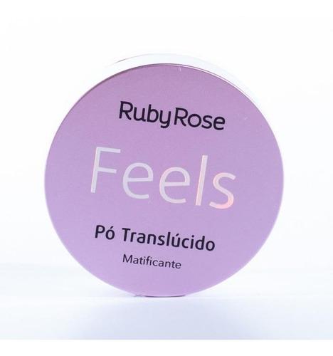 Polvo Ruby Rose