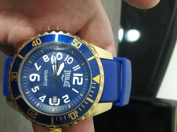 Vendo Relógio Everlast