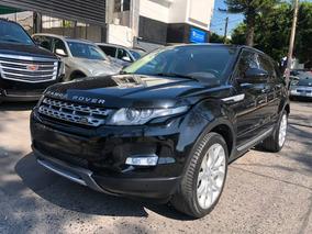 Land Rover Evoque 2.0 Dynamique At Año 2015
