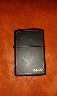 Encendedor Zippo Original. Modelo #06 (made In Usa)