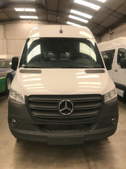 Mercedes-benz Sprinter 416 Furgon 3665 V1