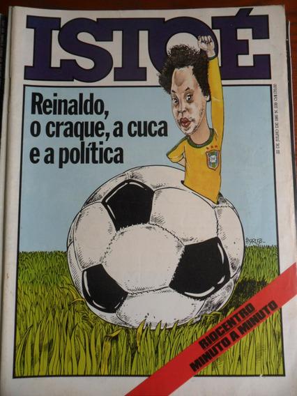Isto É - Reinaldo (nº 239) Frete Grátis