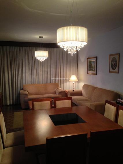 Apartamento Para Locação No Centro De Jundiaí - Ap00289 - 34931259