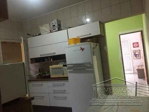 Sobrado - Vila Zeze - Ref: 11316 - V-11316