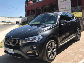 Bmw X6 3.0 Xdrive 35ia Extravagance At 2016