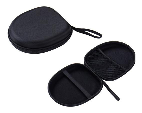 Estojo Case Headset Headphone Edifier Jbl Sennheiser Sony Ak