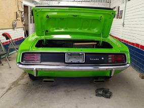 Dodge Pliymouth Cuda 1970