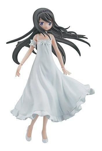 Figure Akemi Homura Special Quality Madoka Magica Banpresto