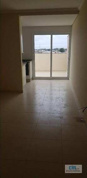 Apartamento Com 2 Dormitórios Para Alugar, 79 M² Por R$ 1.500,00/mês - Centro - Boituva/sp - Ap0145