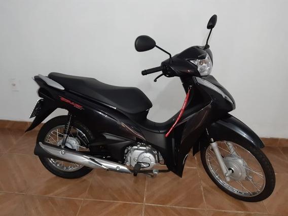 Honda Biz 110i 2019 Okm Ocumentada , Partida Eletrica