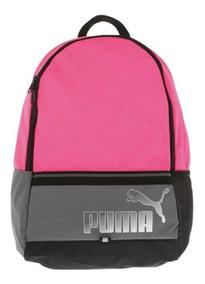 Mochila Escolar Hermosa Mujer Puma Juvenil Moderna