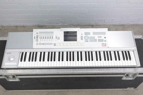 Korg M3 73 Key Workstation