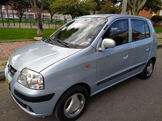 Hyundai Atos S/a 2008
