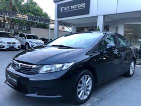 Honda Civic Lxs - 1.8 Flex - Automático - Muito Novo = 0km