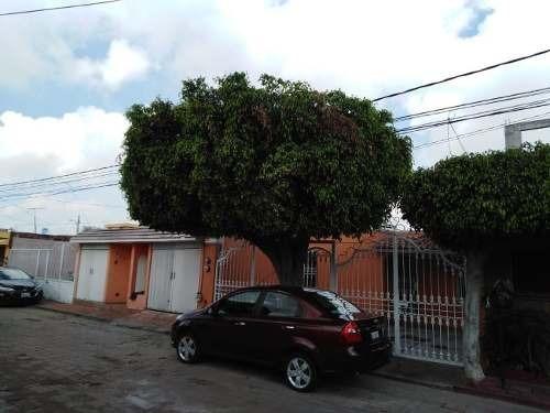 Casa En Renta En Colonia Santa Monica
