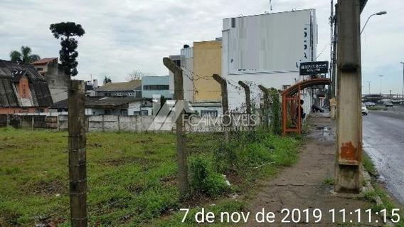 Av. Getúlio Vargas 1775 - Quadra 08 Parte Do Lote 02, Nossa Senhora Das Gracas, Canoas - 443749