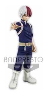 My Hero Academia Dxf - Shoto Todoroki - Banpresto