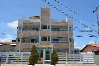 Apartamento Em Bessa, João Pessoa/pb De 89m² 3 Quartos À Venda Por R$ 280.000,00para Locação R$ 1.350,00/mes - Ap210886lr