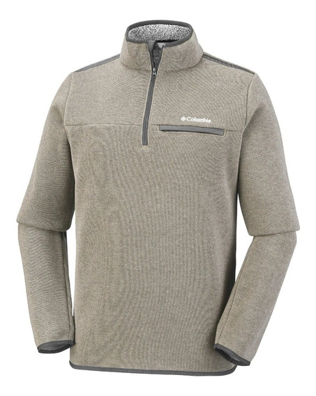 Columbia Sudadera Polar 3xl Original Terpin Point Iii