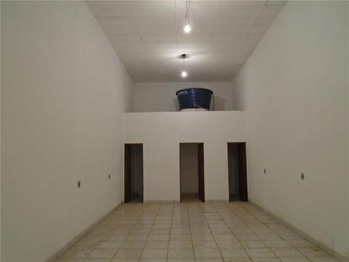 Salão Para Alugar, 170 M² Por R$ 3.000,00/mês - São Mateus - São Paulo/sp - Sl0298