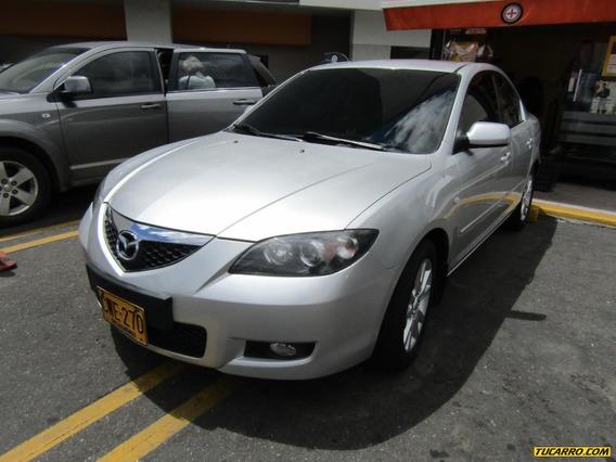 Mazda Mazda 3 1.6 Mt