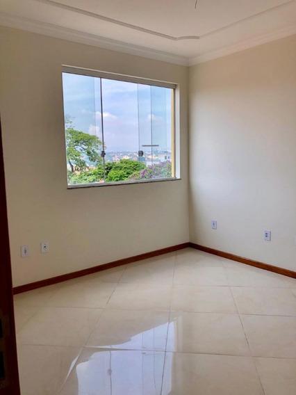 Apartamento Com 2 Quartos Para Comprar No Santa Mônica Em Belo Horizonte/mg - 46257