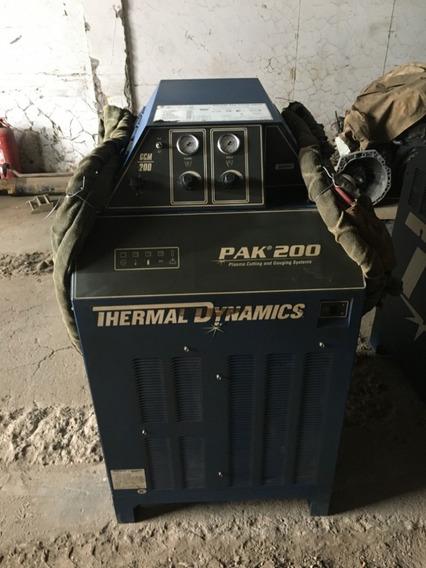 Cortadoras De Plasma Americanas Thermal Dynamics