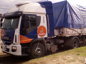Iveco Cursor 330 2012 Muy Buen Estado 382.000 Km