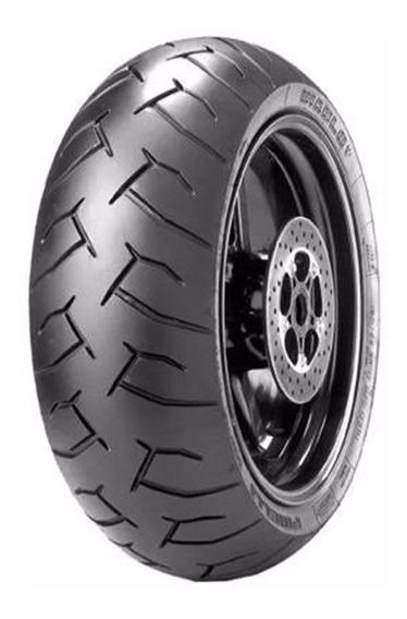 Pneu De Moto Pirelli Aro 17 Diablo 190/50zr17 73w Traseiro