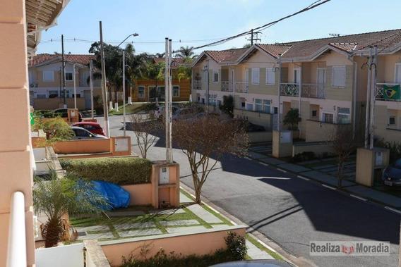Casa Com 03 Dormitórios, 90 M², Por R$ 2.700/mês - Jardim Da Glória - Cotia/sp - Ca1105