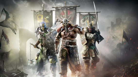 For Honor-pc