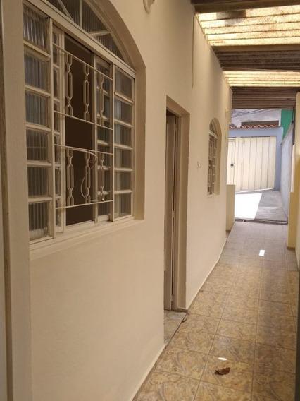 Casa Com 2 Quartos Para Alugar No Gloria Em Belo Horizonte/mg - 7953