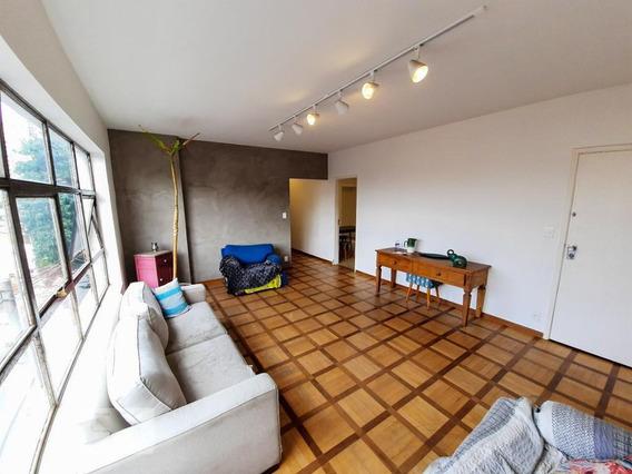 Apartamento Para Aluguel - Vila Pompéia, 2 Quartos, 93 - 893071163