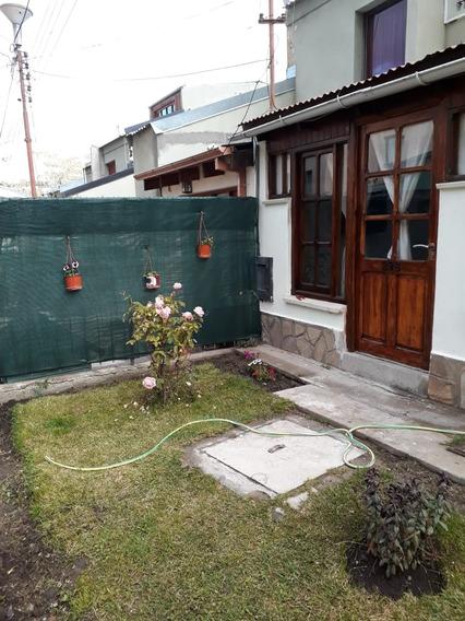 Departamento En Planta Baja Para Cinco Personas( Mas Dos)