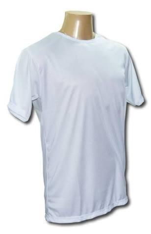 Camisas 100% Poliéster