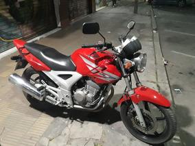 Honda Twister 250. Excelente Estado. Papeles Al Día.