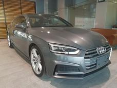 Audi A5 2.0 S-line 252hp Dsg
