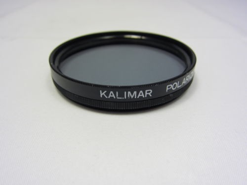 Filtros Para Lentes Kalimar 55 Mm Pl Polarizador