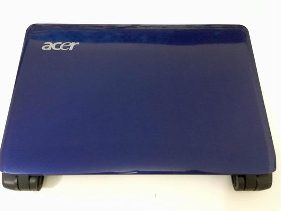 Carcaça Completa Netbook Acer Aspire 1410 Original