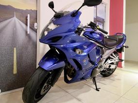 Suzuki Gsx 1250 Fa 2014 + Abs