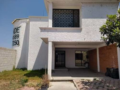 Casa En Renta En Ixtulco