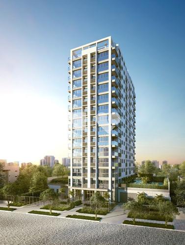 Imagem 1 de 15 de Apartamento - Menino Deus - Ref: 40852 - V-58463030