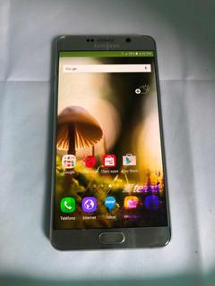 Galaxy Note 5 Libre Detalle En Display 317