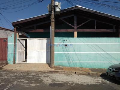Casa À Venda Em Vila Costa E Silva - Ca249336